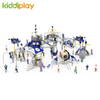 Children Toy Outdoor Climbing Playground