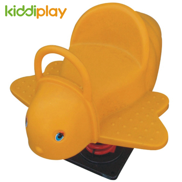 High Quality Kid's Outdoor Spring Rider