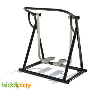 Hot Sale Adult Single Walker Machine Outdoor Fitness Gym Equipment