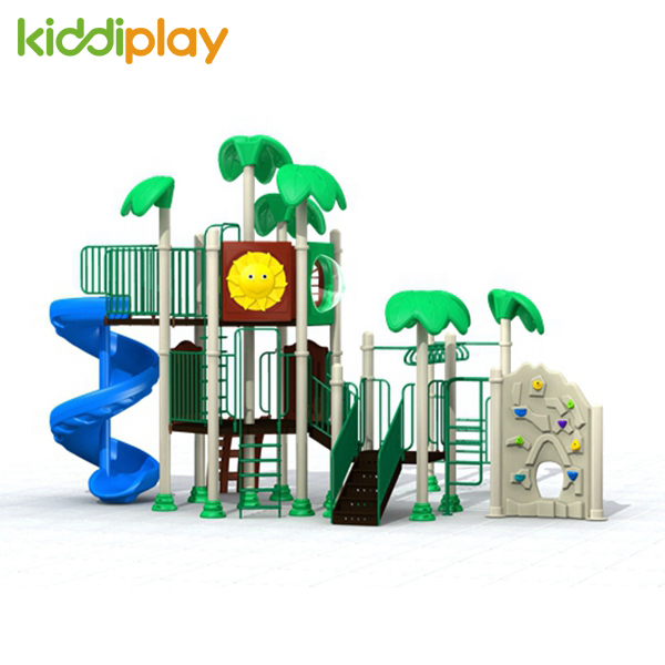 Kiddi Tree House Outdoor Equipment