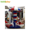 China Soft Indoor Electric Motion Soft Toys Playground Accessories for Children Game