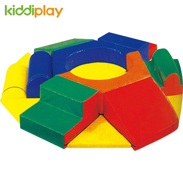 Hot Sale Kids Indoor Soft Play Game