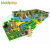 Kids Indoor Playground with Game house