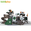 Plastic Children Outdoor Plastic Equipment
