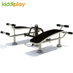 China Discount outdoor fitness equipment for exercise with children