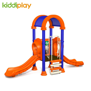 Children Outdoor Exercise Playground Equipment Plastic Small Series