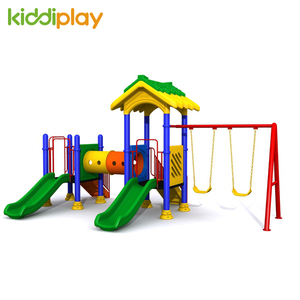 Wholesale colorful plastic kids outdoor equipment playground