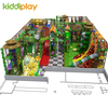 China Manufacturer Cheap Children Soft Play Equipment Indoor Playground