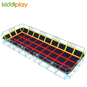 Kids Indoor Naughty Castle Playground Equipment Prices With Trampoline Park