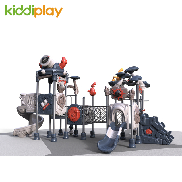 Kids Slide Entertainment Equipment