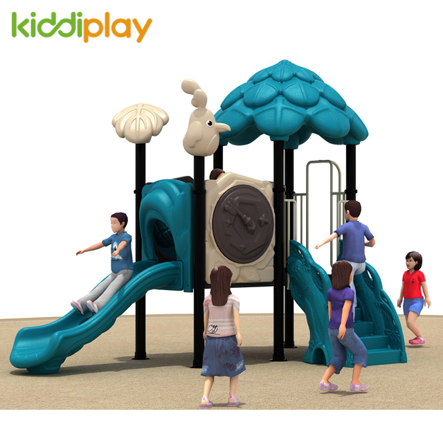 Best Selling Children Outdoor Slide Game, Outdoor Kids Amusement Park Toys