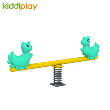 Happy Colorful Outdoor Children Toy for Cute Seesaw