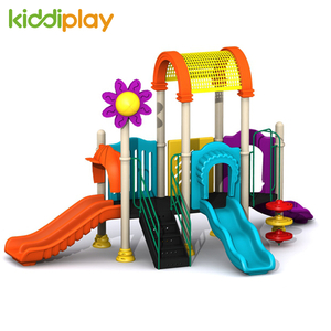 Commercial Small Series Amusement Park Kids Outdoor Playground