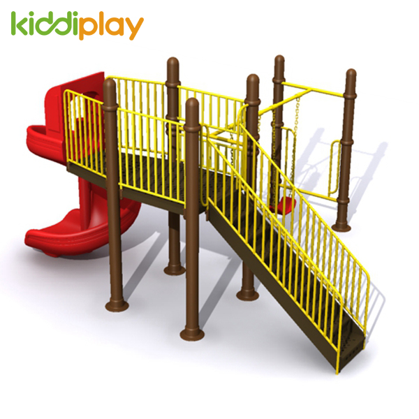 Outdoor Playground Fun Cheap Small Series Innovative Game for Kids