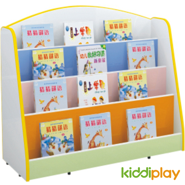 Cheap Kids Furniture Wooden Book Cabinet