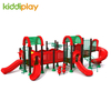 Wholesale Price Safety Outdoor Multi-function School Children Playground Equipment