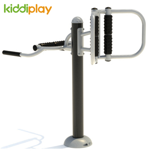 Kiddi Play Wenzhou Outdoor Adult Gym Fitness Equipment