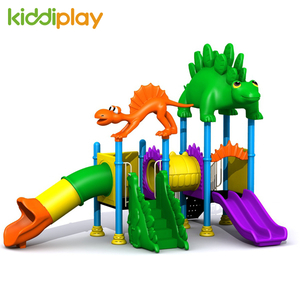 High Quality Outdoor Playground Dinosaur Series Equipment for Kindergarten Kids