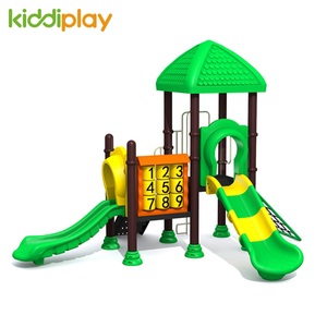 Hot Sale Outdoor Kids Playground Small Series Games Outside Equipment