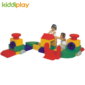 Kid's Zone Indoor Soft Play Equipment