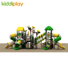 Children Slide Play Outdoor Fitness Equipment