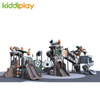 Hot Sale Outdoor Children Playground Equipment