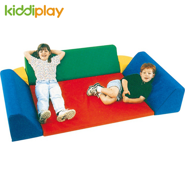 Indoor Soft Toy for Children Fun Toddler Playground