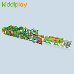 2018 NEW Soft Playground Equipment Kids Indoor Playground for Children