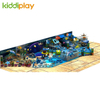 Hot Sale Indoor Playground Interactive Games