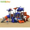 Kindergarten Airport Series Equipment Children Outdoor Playground Games