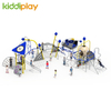 Wholesale Price Outdoor Park Kids Rope Playground Climbing Set