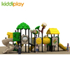 Free Design Customized Size Kids Outdoor Playground, Factory Price Outdoor Children Plastic Slide