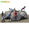 Outdoor Safe Durable Indoor Or Outdoor Climbing Wall Frame for Children