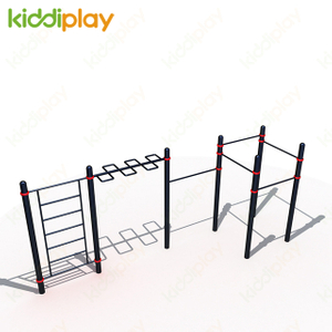 The Great Quality Outdoor Fitness Gym Equipment From China