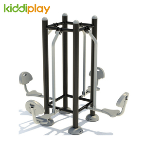 High Quality Comprehensive Functional Outdoor Adult Training Fitness Equipment
