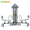 Three Luxurious Fitness Equipment for Outdoor Equipment