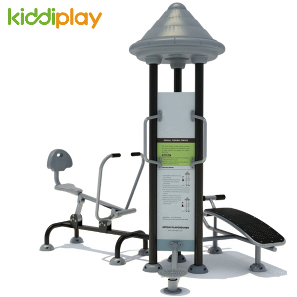 Best Selling Attractive Outdoor Park Gym Adult Fitness Equipment