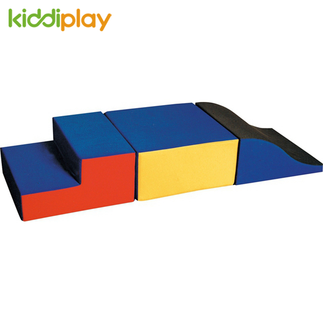 Combination Obstacles Training Toy Children Indoor Soft Toddler Play Area for Sale