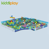 Large Space Indoor Playground for Kids