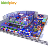 2018 Best Indoor Playground Equipment For Commercial