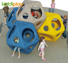 New Outdoor Safe Climbing Playground Equipment