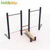 Hot sale new design outdoor fitness gym exercise equipment