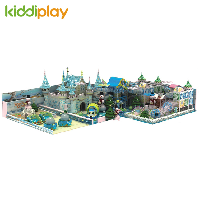 kids' toys indoor playground