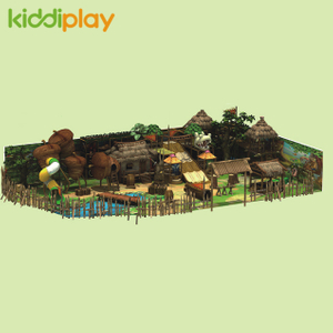 Commercial Equipment Prices Kids Indoor Playground for Sale