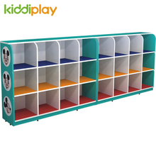 Montessori School Furniture Safety Baby Clothes Storage For Child