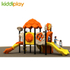 Most Fun And Super Attractive Outdoor Playground, Fun Outdoor Play Slide for Children