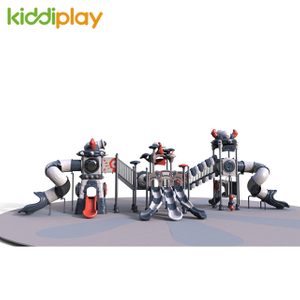 Kiddi Play Large Slide Outdoor Play Equipment