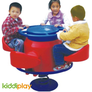 Children Game Amusement Park Plastic Product
