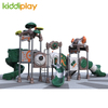 2018 Large New Plastic Children Slide Playground Equipment