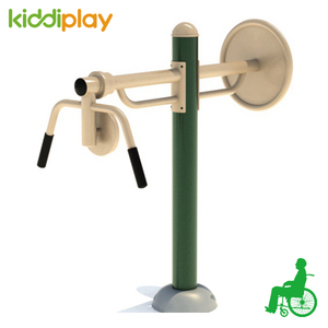 Hot Selling Park Gym Disabled Adults Outdoor Fitness Equipment